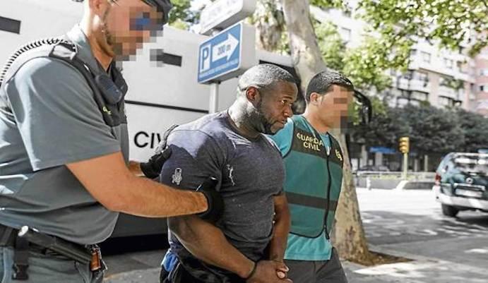 Detenidos varios entrenadores de tres gimnasios de Mallorca