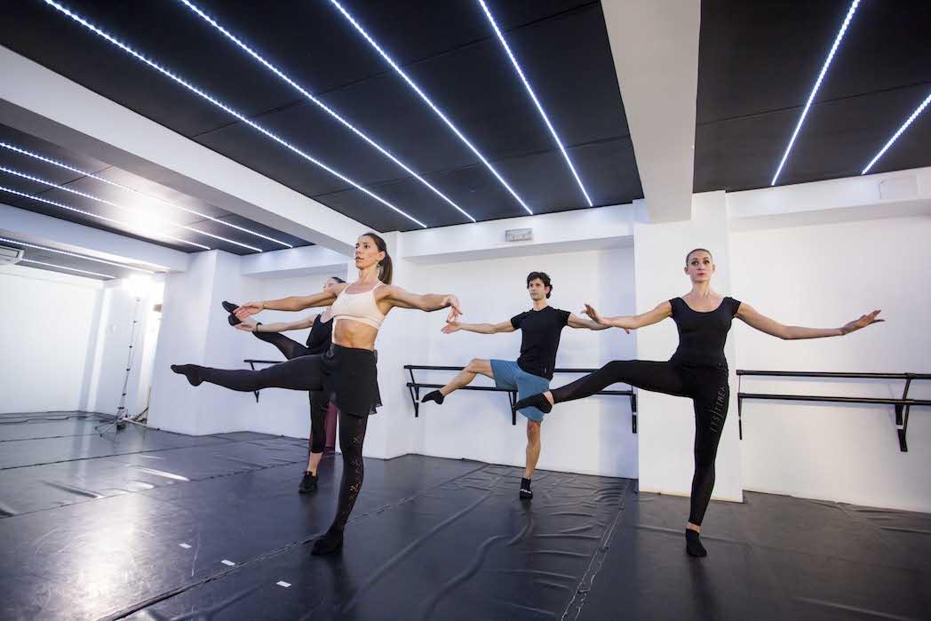 Ballet Fit llega a España de la mano de You First Sports