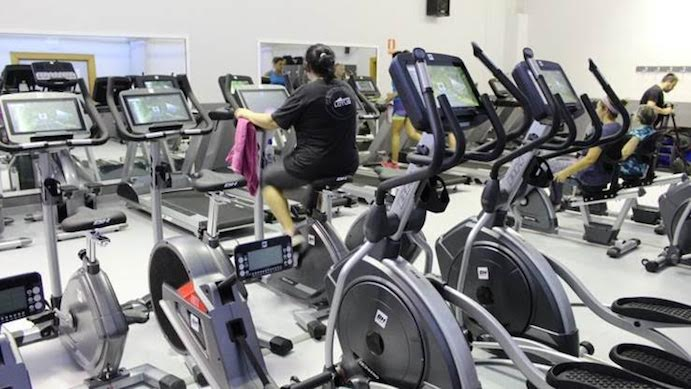 BH Fitness suma más de un millón de euros en concursos de maquinaria fitness