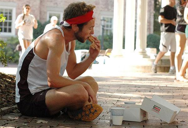 Qué comer y beber tras el entrenamiento para recuperar mejor