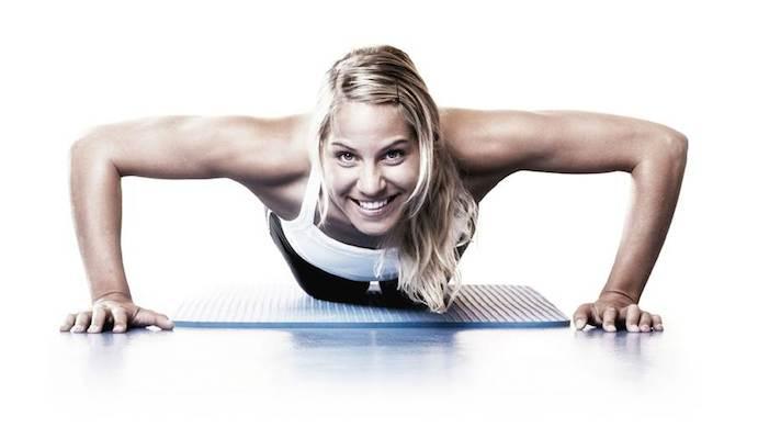 Cómo comprar una esterilla de Yoga y Pilates