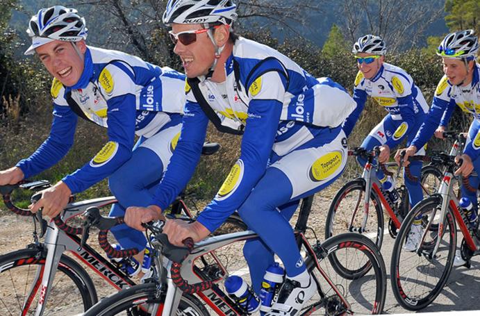 Ridley compra Eddy Merckx
