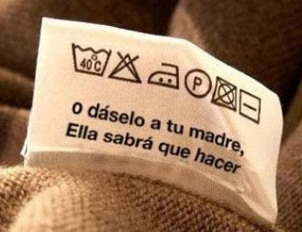 etiqueta-madre lavar ropa