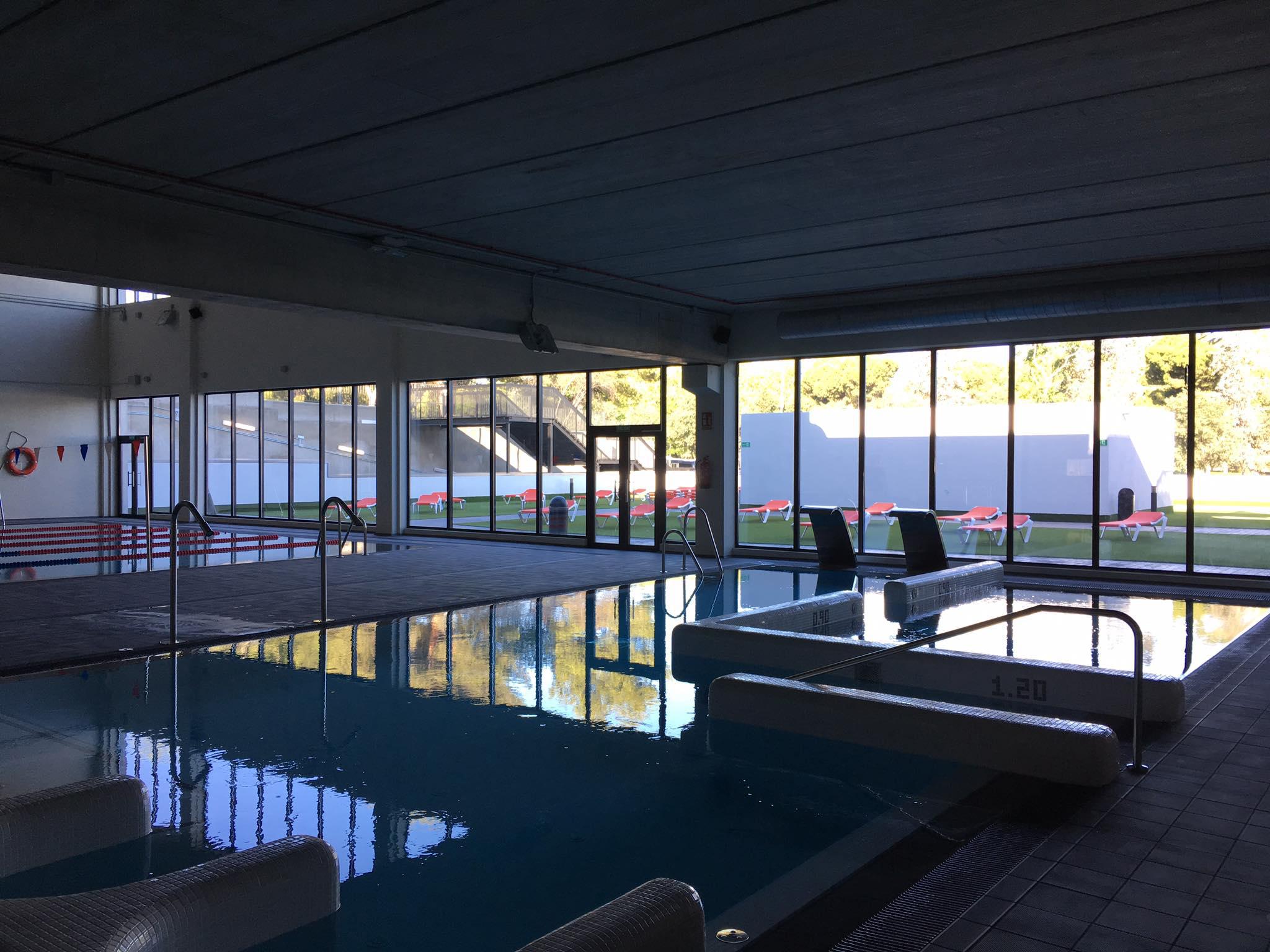 Go fit abre su cuarto club en madrid cmd sport for Go fit piscinas san miguel