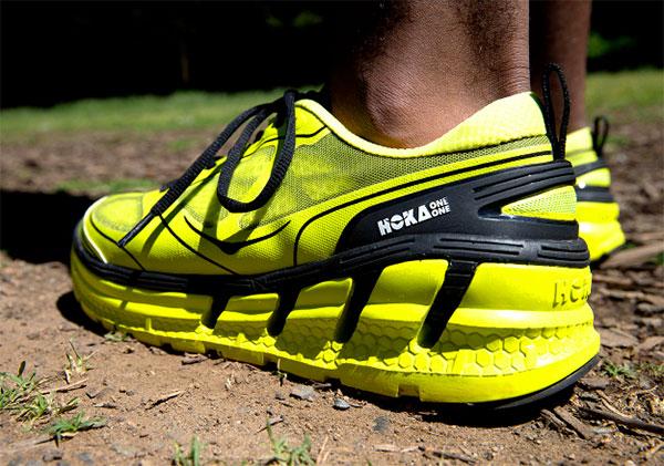 """Hoka One One: """"Las marcas que se diferencien por tecnología y calidad serán las que dominen el running"""""""