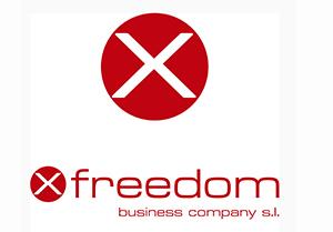 logo X-Freedom