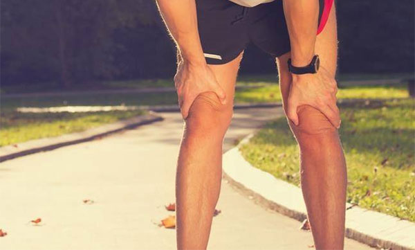 Piernas cansadas después de correr: Los 5 consejos para evitarlo