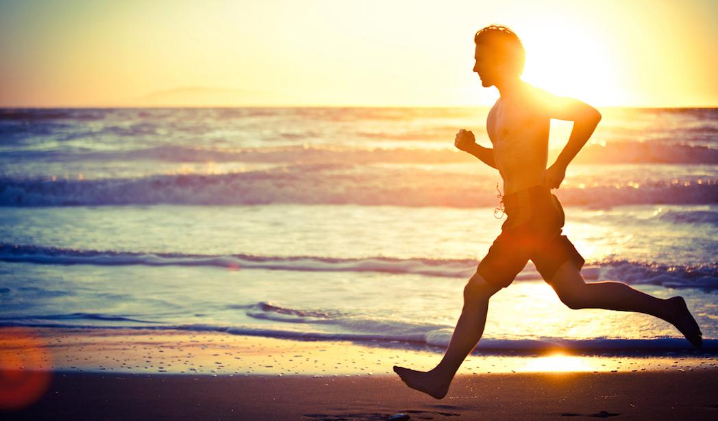 6 entrenamientos compatibles con las vacaciones