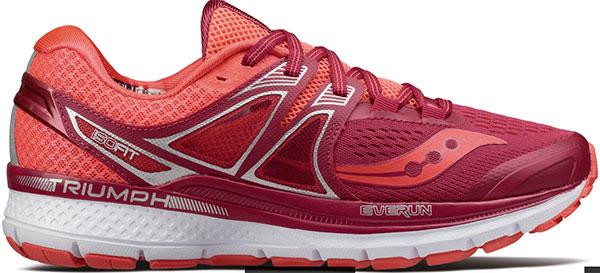 La Saucony Triumph ISO 3, elegida la mejor zapatilla de running del mundo