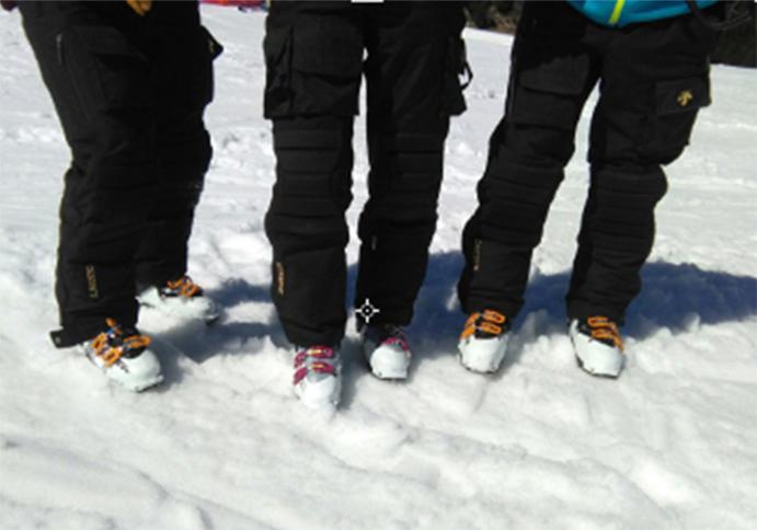 Scarpa, proveedor de la bota oficial de los entrenadores de esquí de la RFEDI