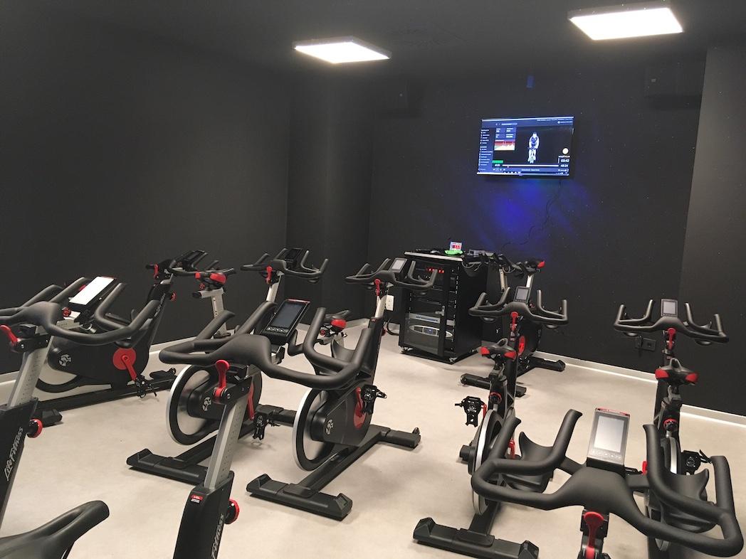Supera 24 Fitness abre en Albacete