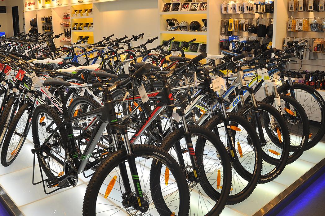 Marcas de ciclismo anuncian una contención de las tarifas 2018