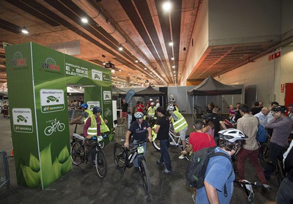 Marcas y tiendas avalan la nueva feria ciclista