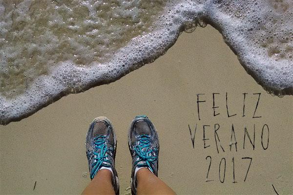 Cmdsport Running os desea un ¡Feliz Verano 2017!