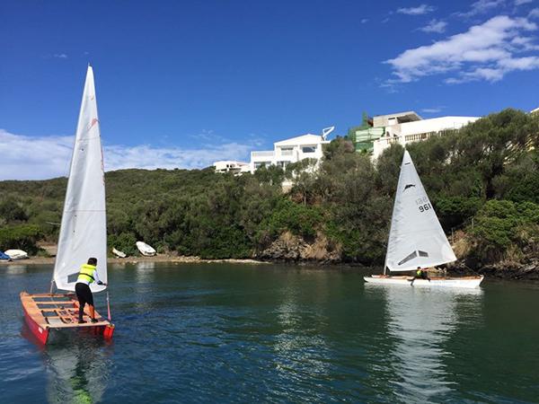 Concluye la Volta a Menorca 2017 con una etapa maratoniana