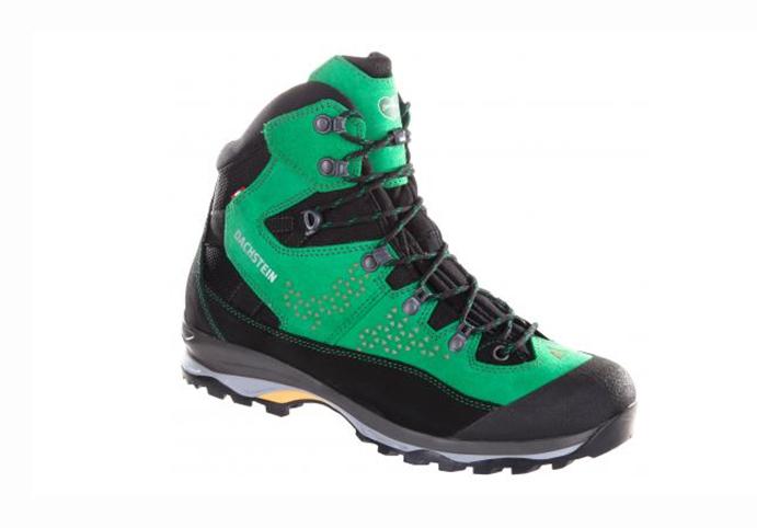 La marca de calzado outdoor Dachstein aterriza en el mercado español