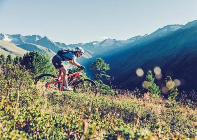 La bicicleta de montaña eléctrica, uno de los focos de Eurobike 2017