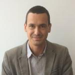 Oriol Vinzia, director general de Gymforless.