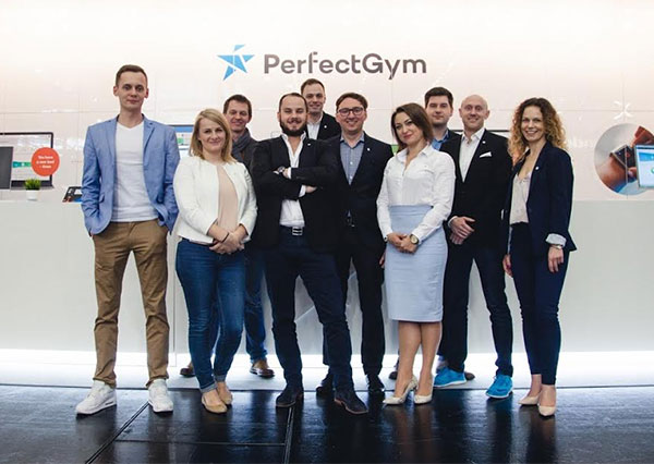 Perfect Gym aterriza en España