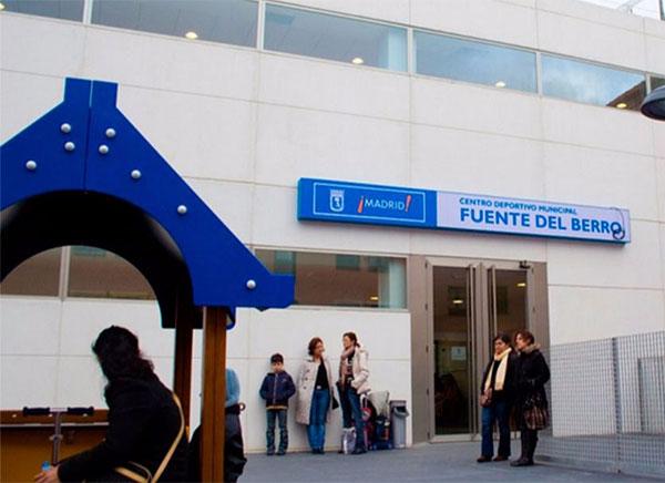 Ahora Madrid cesará al menos al 40% de directores de polideportivos municipales