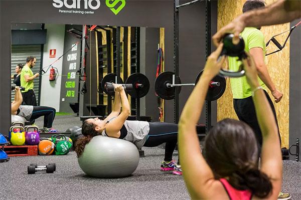 sano-entrenamiento