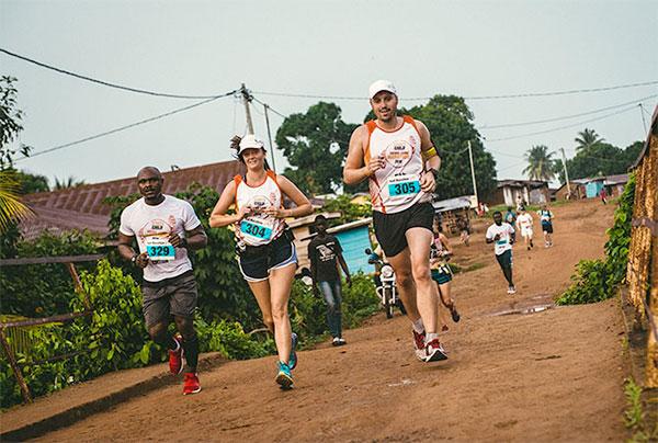 Prohibido practicar running por unas insólitas razones