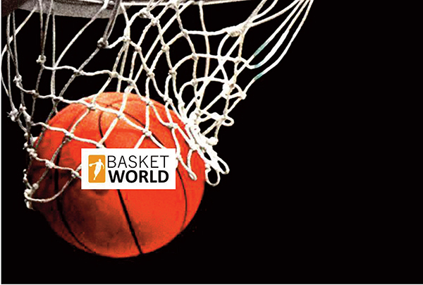 Basket World Store calienta motores en Zaragoza