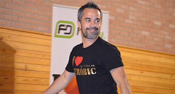 """César Millán: """"El aeróbic desaparecerá por la falta de interés de los gimnasios, no de los usuarios"""""""