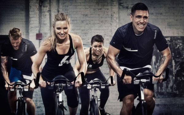 Cómo practicar Sprint, el ciclo indoor de alta intensidad