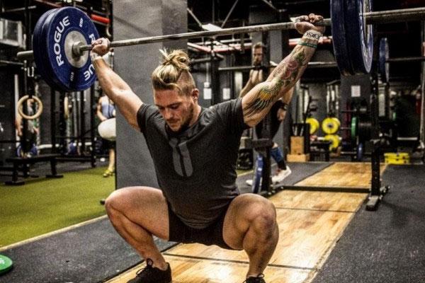 Running y CrossFit son las disciplinas con más postureo