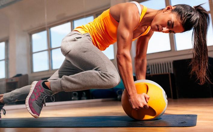 Crown Sport Nutrition crece con los deportes de resistencia