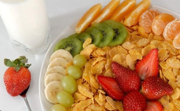 El 80% de los españoles no desayuna bien