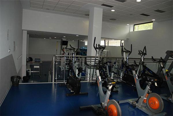 Se busca empresa para la gestión de un gimnasio municipal en Eguzki Auzoa