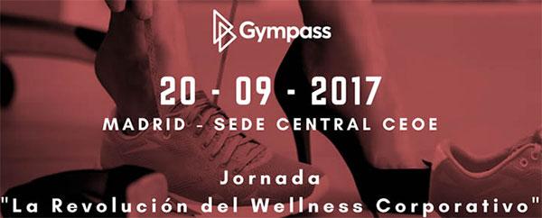 Las últimas novedades sobre el fitness corporativo, en Madrid
