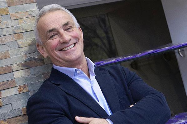 """Rod Hill: """"El modelo de gimnasio tradicional está roto"""""""