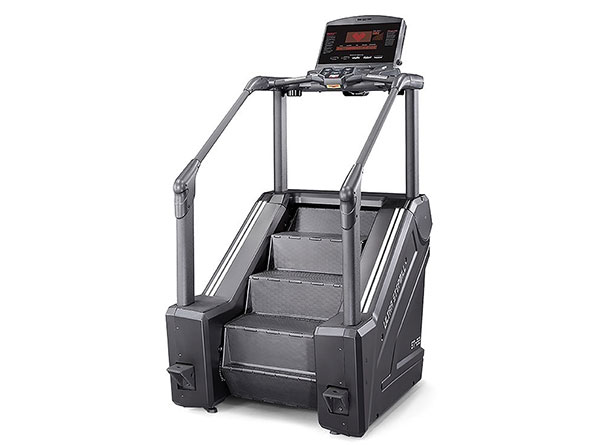 Oss Fitness lanza una nueva generación de Stepmill