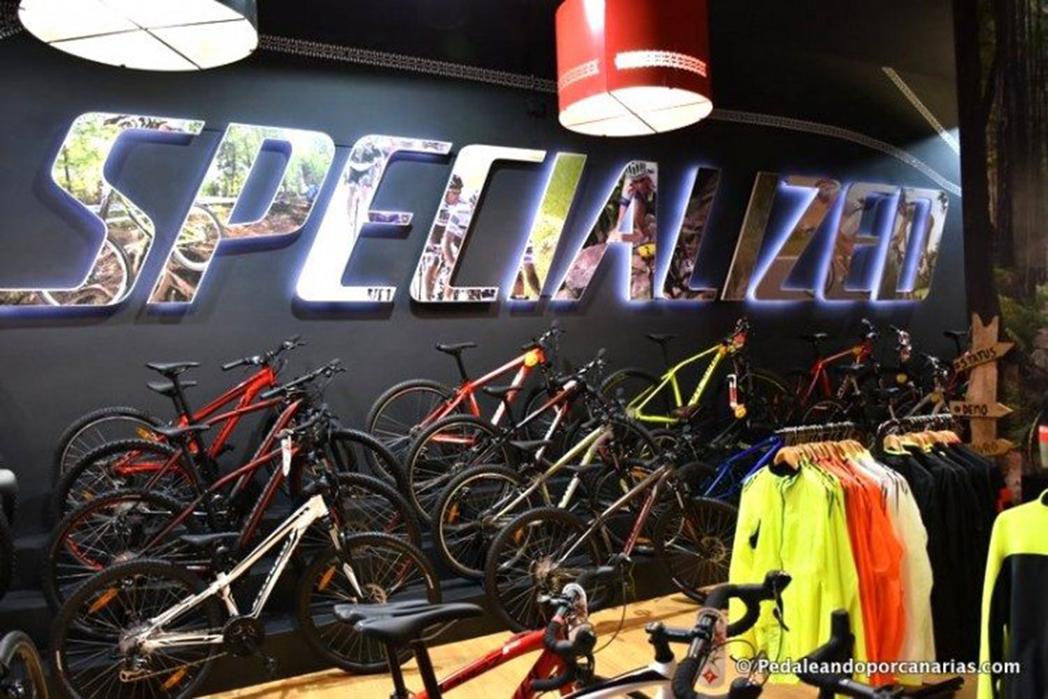 Las tiendas de ciclismo más grandes de España