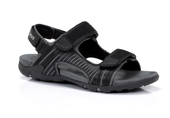 Chiruca refuerza su colección masculina de sandalias outdoor