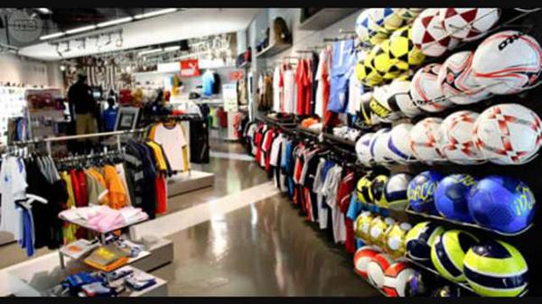 La inestabilidad política causa desiguales efectos sobre las tiendas de deporte catalanas