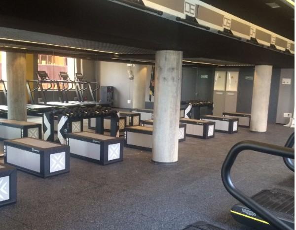 La Milla Sport aumenta sus ventas de pavimentos fitness un 15%