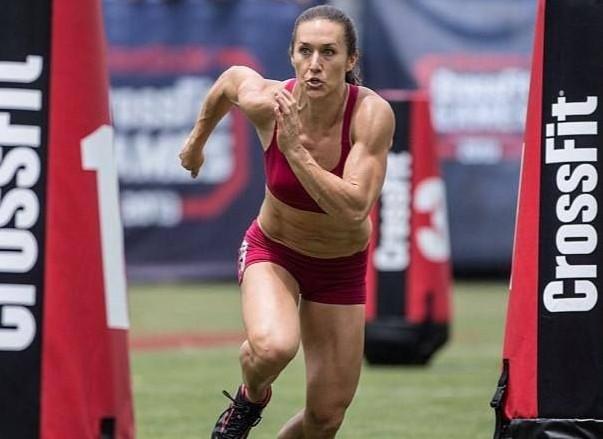 Una campeona de CrossFit avisa sobre las 'trampas' de Instagram