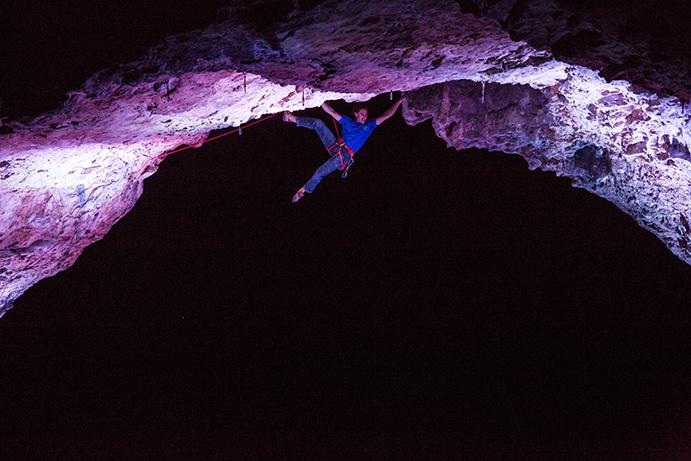 Fin de semana de escalada en La Sportiva Rodellar Climbing Festival