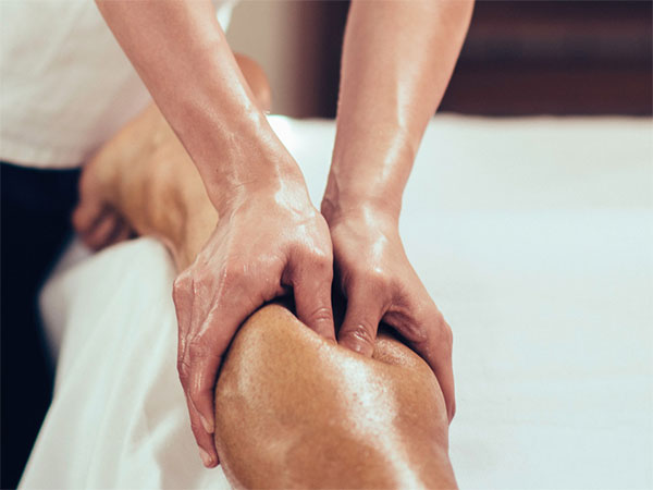 10 preguntas sobre el masaje de descarga para corredores