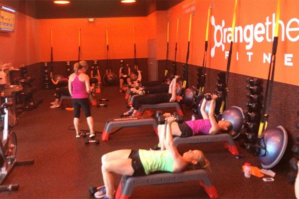 Orangetheory Fitness iniciará en enero su expansión en España