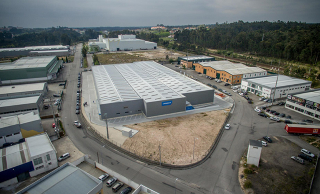 Las plantas de Orbea y Coluer en Portugal se libran del fuego