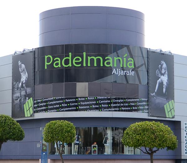 Time2Padel compra el negocio online de Padelmanía por 160.000 euros