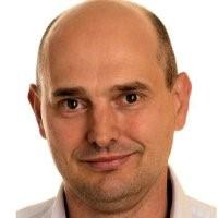 Ronald Van Ginkel, gerente de T-Innova