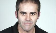 Santiago Liébana, responsable de SectorFitness European Academy