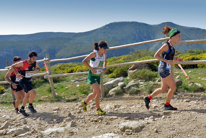 Tierra Trágame lanza un plan de iniciación a las carreras de montaña