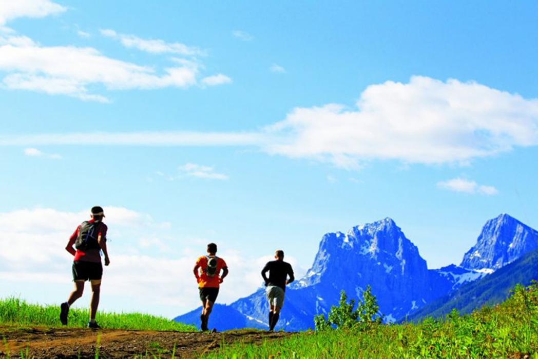 El trail running logra su licencia federativa